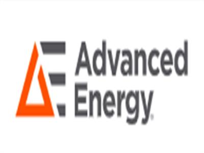 (AE) Advanced Energy